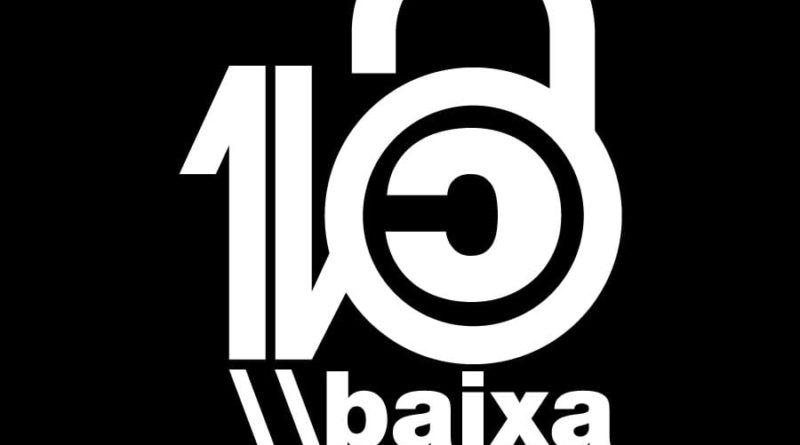 BaixaCultura 10 anos – História Aberta
